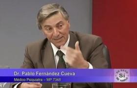 Dr. Pablo C. Fernández Cueva