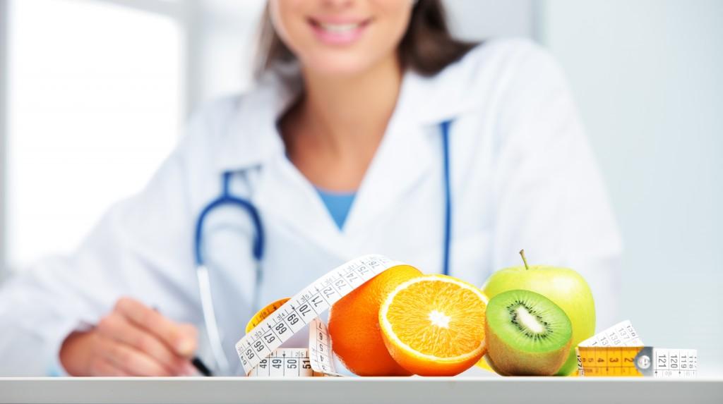 Alimentación saludable durante la jornada laboral
