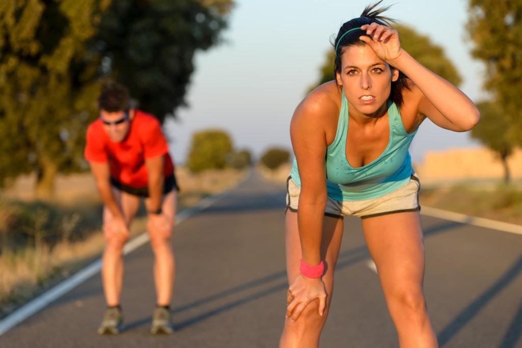 Lesiones más frecuentes en el deporte