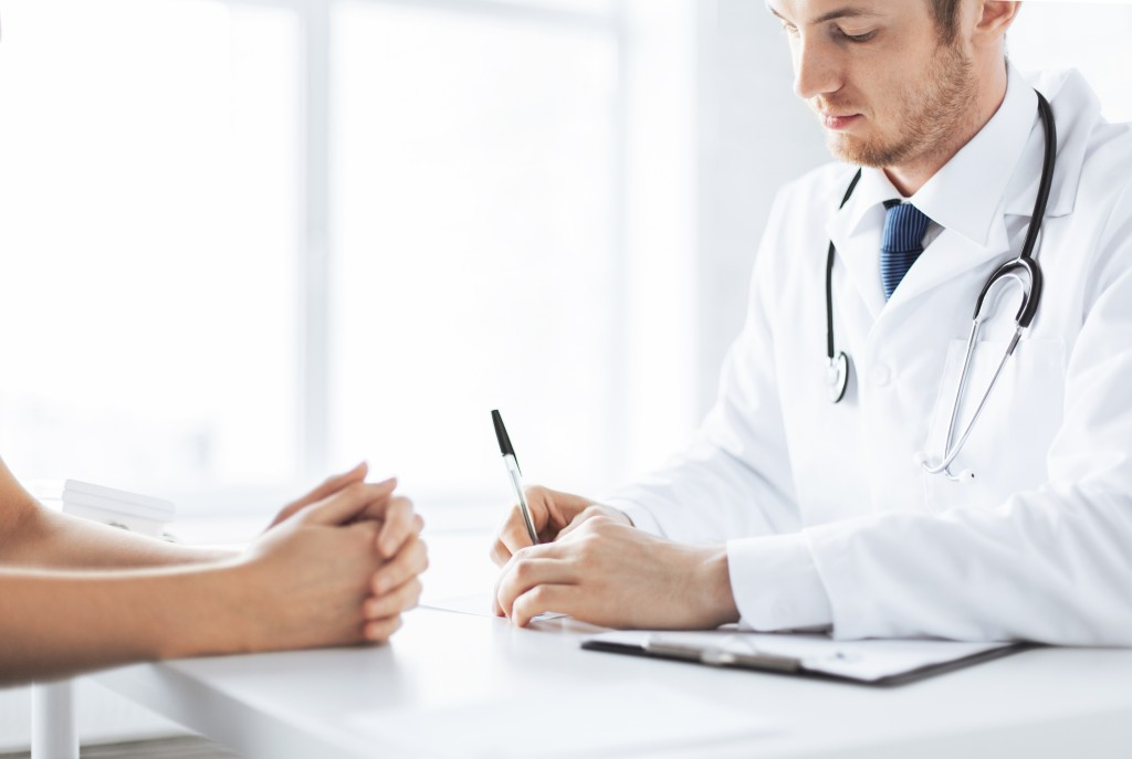 Prurito Anal: causas y tratamiento