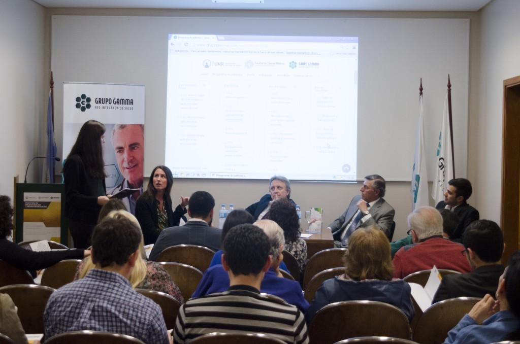 Maestría en Neurociencias y Neurotecnologías: Primeros Pasos