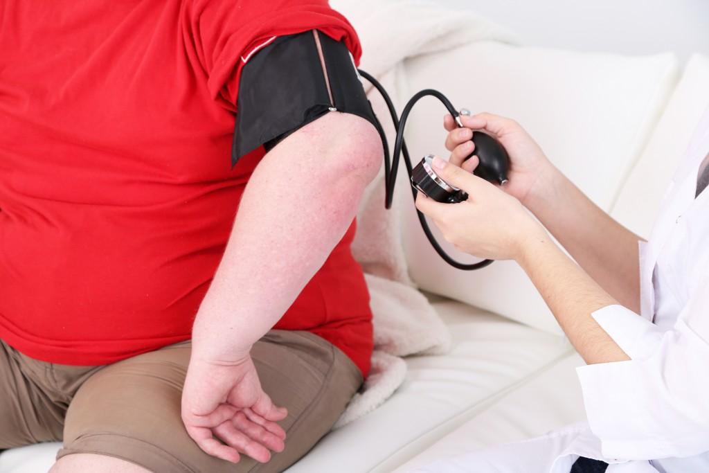 Obesidad, Hipertensión y Diabetes: Beneficios de la Cirugía Bariátrica