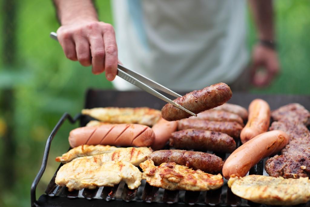 Tips nutricionales para un asado más sano