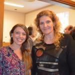 María Fernanda Santarelli y Gianina Ricci, Docimetristas de Terapia Radiantes Cumbres
