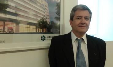 Dr. Hugo Fornells