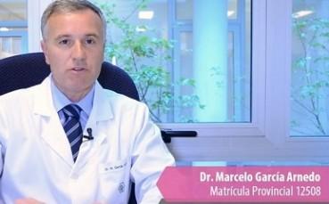 Dr. Marcelo García Arnedo | Jefe del Servicio de Diagnóstico por Imágenes de la Mujer