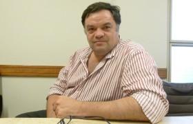 Dr. Martín Riege