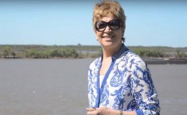Entrevista María Elena Giordano - Paciente de Grupo Gamma