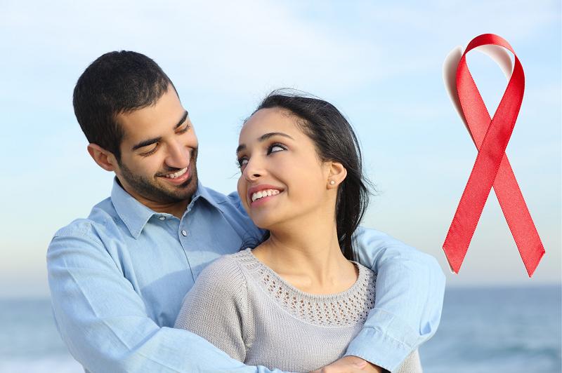 Día mundial de la lucha contra el SIDA: De vos depende