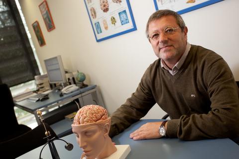 Investigación en Neurociencias