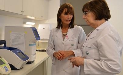 Grupo Gamma a la vanguardia en Investigación Oncológica