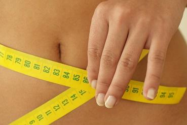 ¡Quiero bajar de peso, ya!