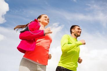 Tratamiento de las Adicciones: Actividad física