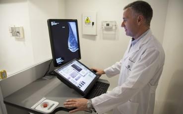 Mamografía Sintetizada