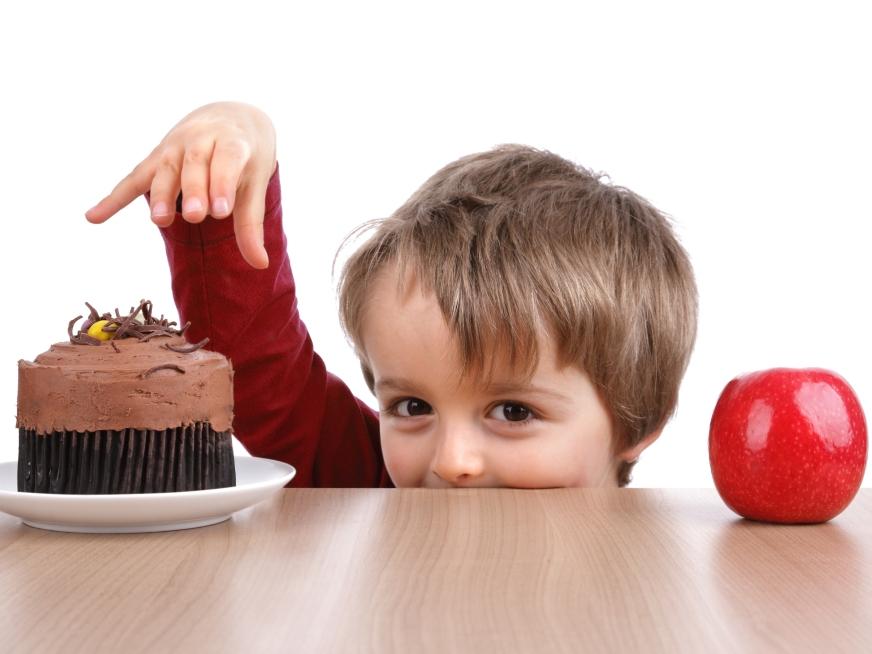 Obesidad en niños: ¿Qué podemos hacer?