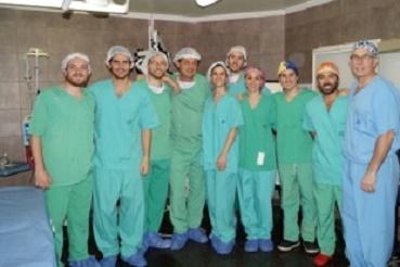 Implantes Mamarios: Reunión Internacional