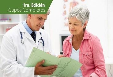 1ra. Edición Charla Osteoporosis y Menopausia