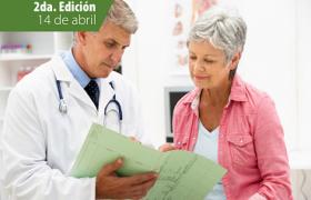 2da. Edición Charla Osteoporosis y Menopausia