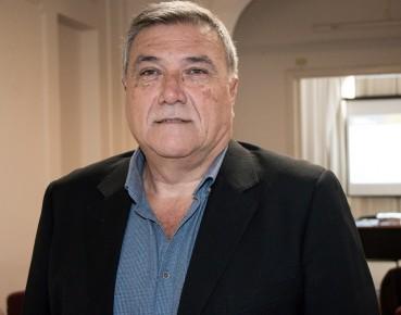 Dr. Claudio Aldaz