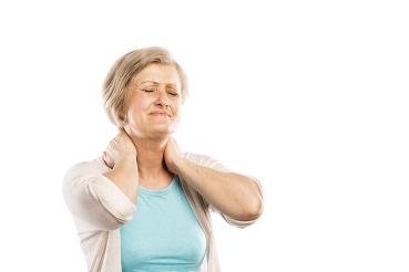"Cervicalgias: ""Doctor, me duele el cuello"""