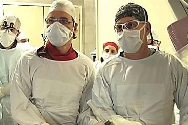 Programa Implante Valvular