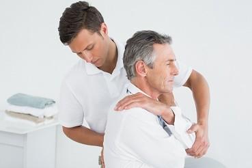 Rehabilitación pre y post Cirugía del Cáncer de Pulmón