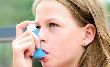 Charla a la Comunidad: Asma. Mitos y Verdades.