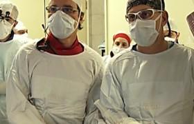 Programa de Implante Valvular Aórtico Transcatéter de Grupo Gamma