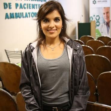 Sabrina Paso