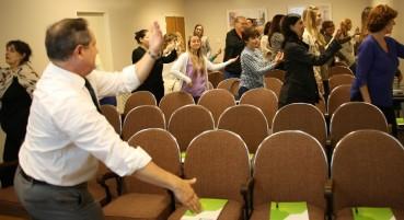 ejercicio de tai chi