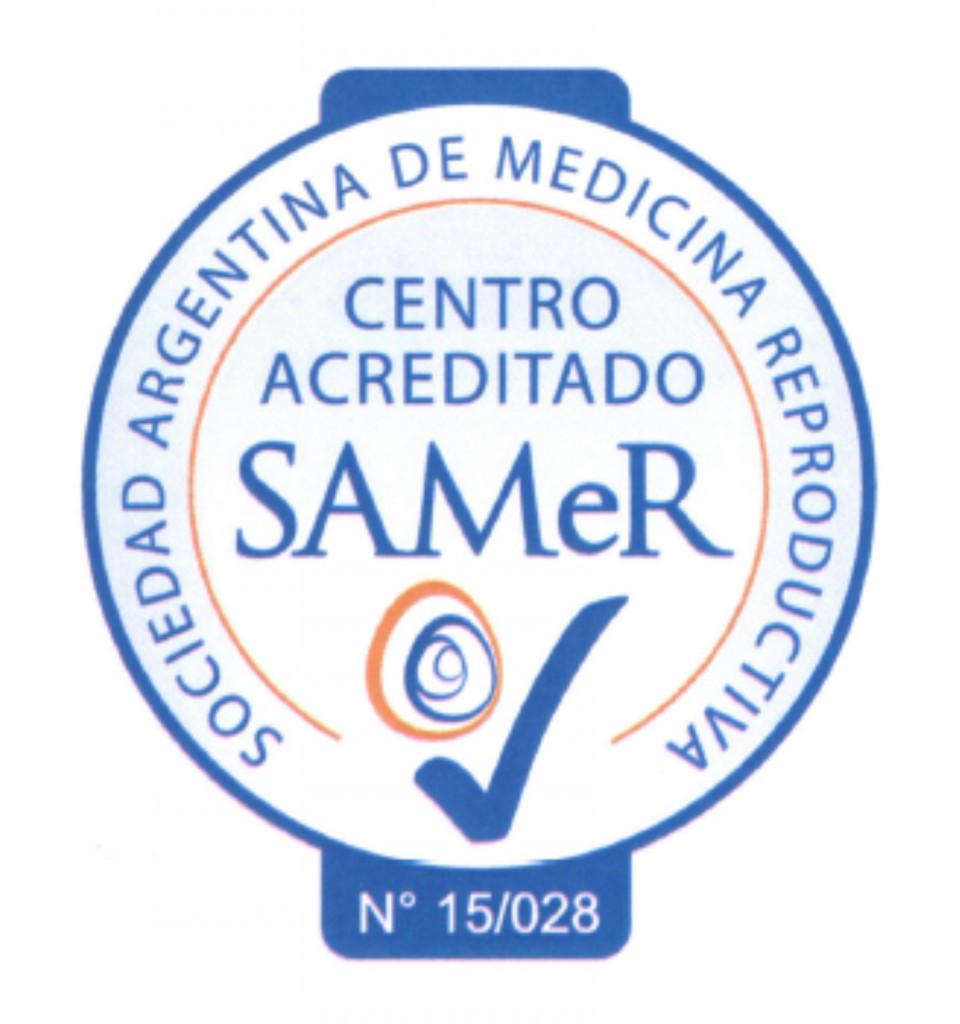 Certificación SAMER