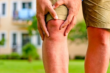 Rehabilitación de Prótesis Total de Rodilla: Ejercicios indicados