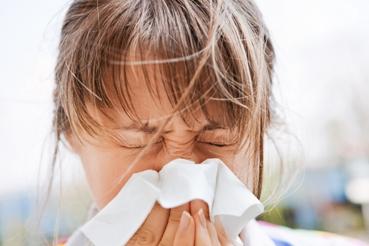 Las enfermedades alérgicas más frecuentes