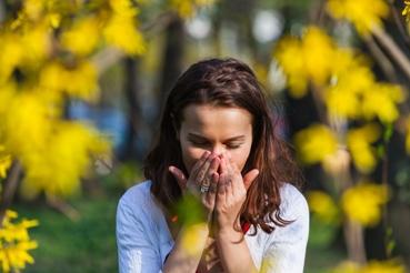Preguntas frecuentes sobre Alergia y sus causas