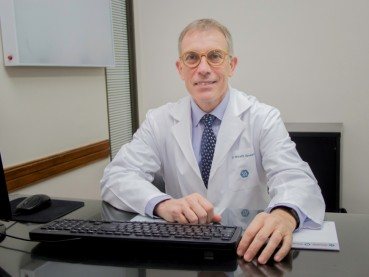 Residentes de Cirugía Plástica premiados: Dermolipectomía vertical