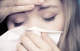 Sinusitis: síntomas y su relación con la Alergia