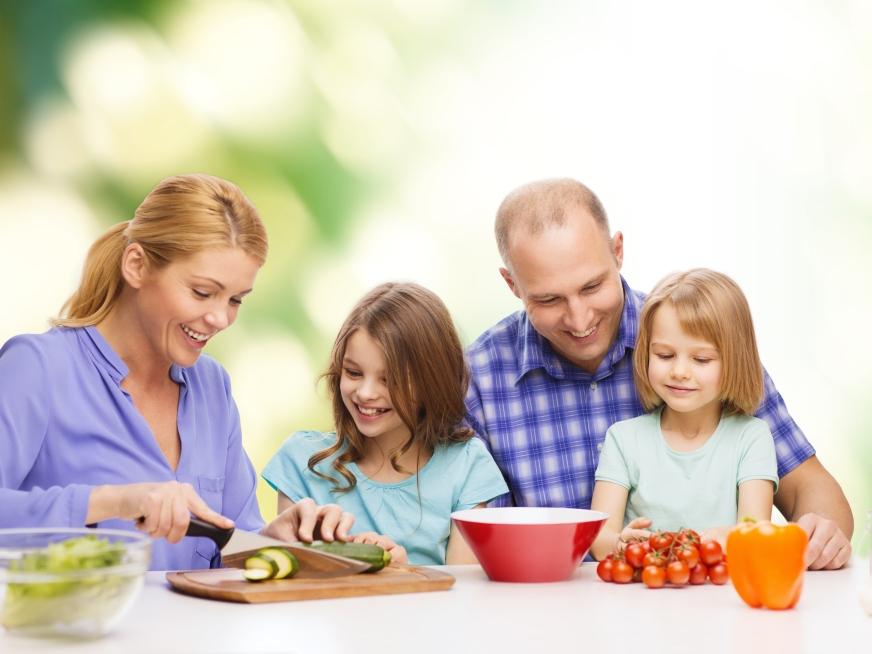 ¿Qué meta quiere lograr la Nutrición?