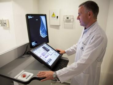 Resumen Semanal de Noticias: Mamografía, Lactancia Materna, Corazón
