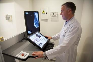 Resumen Semanal de Noticias Mamografía, Lactancia Materna, Corazón