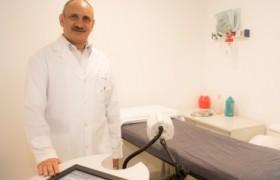 Nuevo Tratamiento para la Disfunción Eréctil