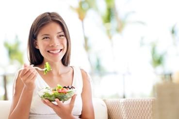 Nutrición y Cáncer de Mama