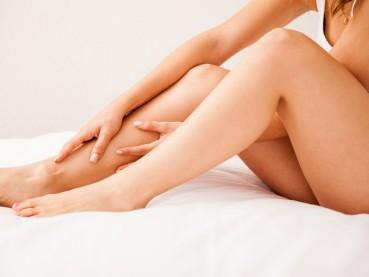 Verano: Cuidado de las piernas