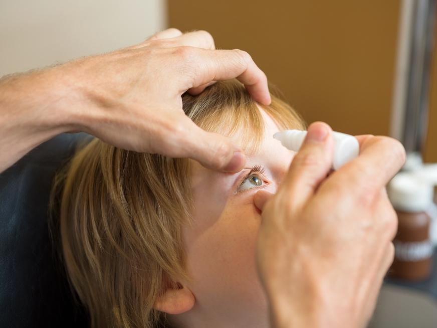 La Salud Ocular durante el Verano