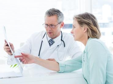 ¿Qué es el prolapso rectal?