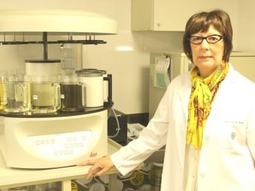 Gammalab: Certeza en el Diagnóstico