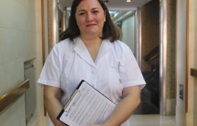 Un modelo humanitario de Enfermería