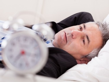 Trastornos de sueño: un padecer que agota