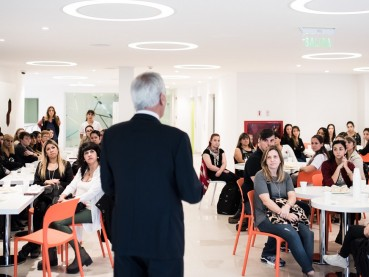 Hospital Privado de Rosario: 400 profesionales pensando en tu salud