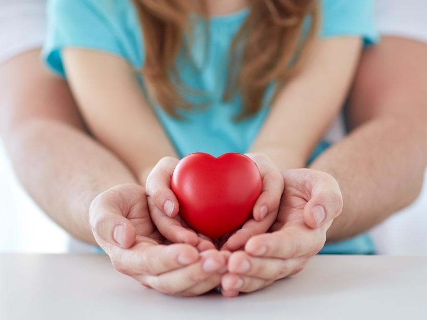 Día Nacional de la Donación de Órganos: hacete donante
