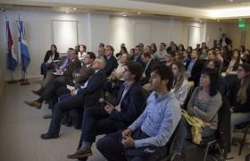 El auditorio del HPR: un espacio para la capacitación constante